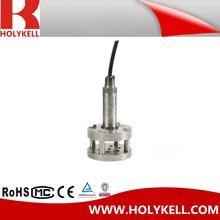 HOLYKELL Water Tanks Level 4-20ma pressure transmitter stainless steel water level sensor 0-5v for pumps HPT611