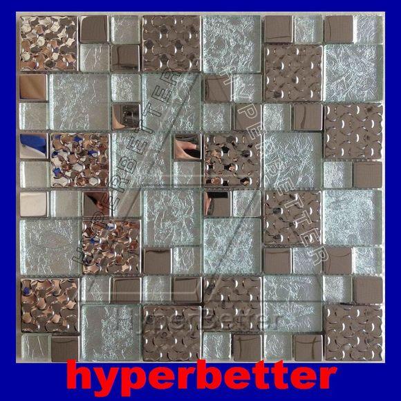 Azulejo para ba o piso de mosaico mosaico de ba o barato for Azulejos baratos para banos