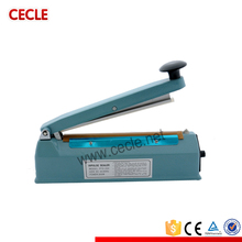 Brand new most popular sealing and shrinking wrap machine