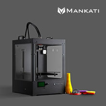 Mankati - Metal 3D Printer for Sale, Large Size (250*250*300mm)