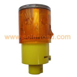 Solar Traffic Beacon Warning Light RS-712