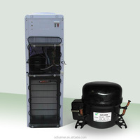 compressor cooling water dispenser/standing water dispenser supplier
