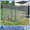 Powder coating Dog Kennels /Tube Dog Crate/Pet Cages/Kennels