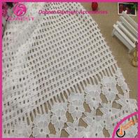 Fancy Great Material Crochet Lace Patterns Free