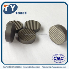 PDC cutter for mining engineering from zhuzhou supplier