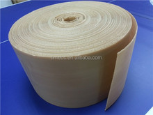 White pp polypropylene plastic corflute rolls for industrial