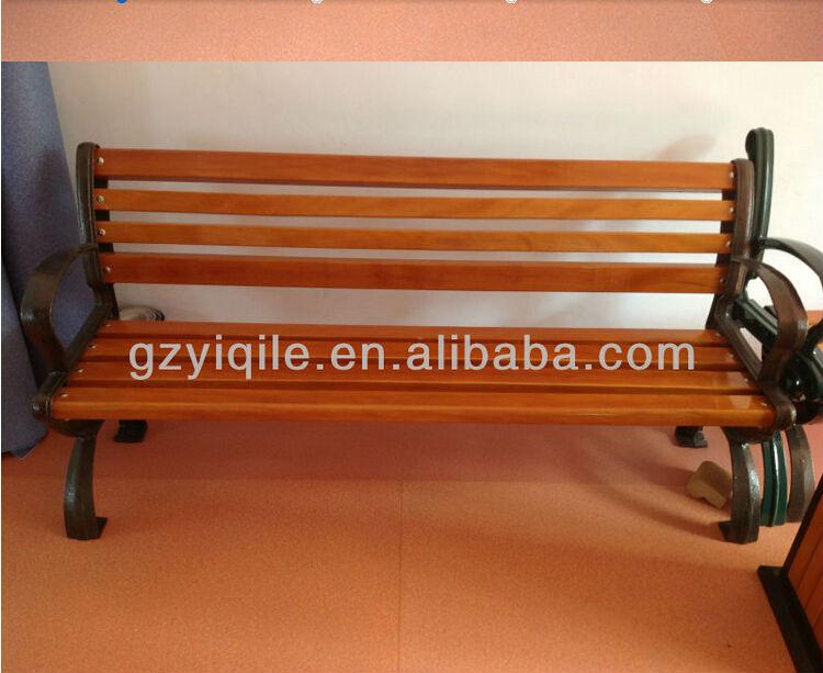주철 정원 벤치 판매, 둥근 나무 벤치-나무 의자 -상품 ID:60041255306 ...