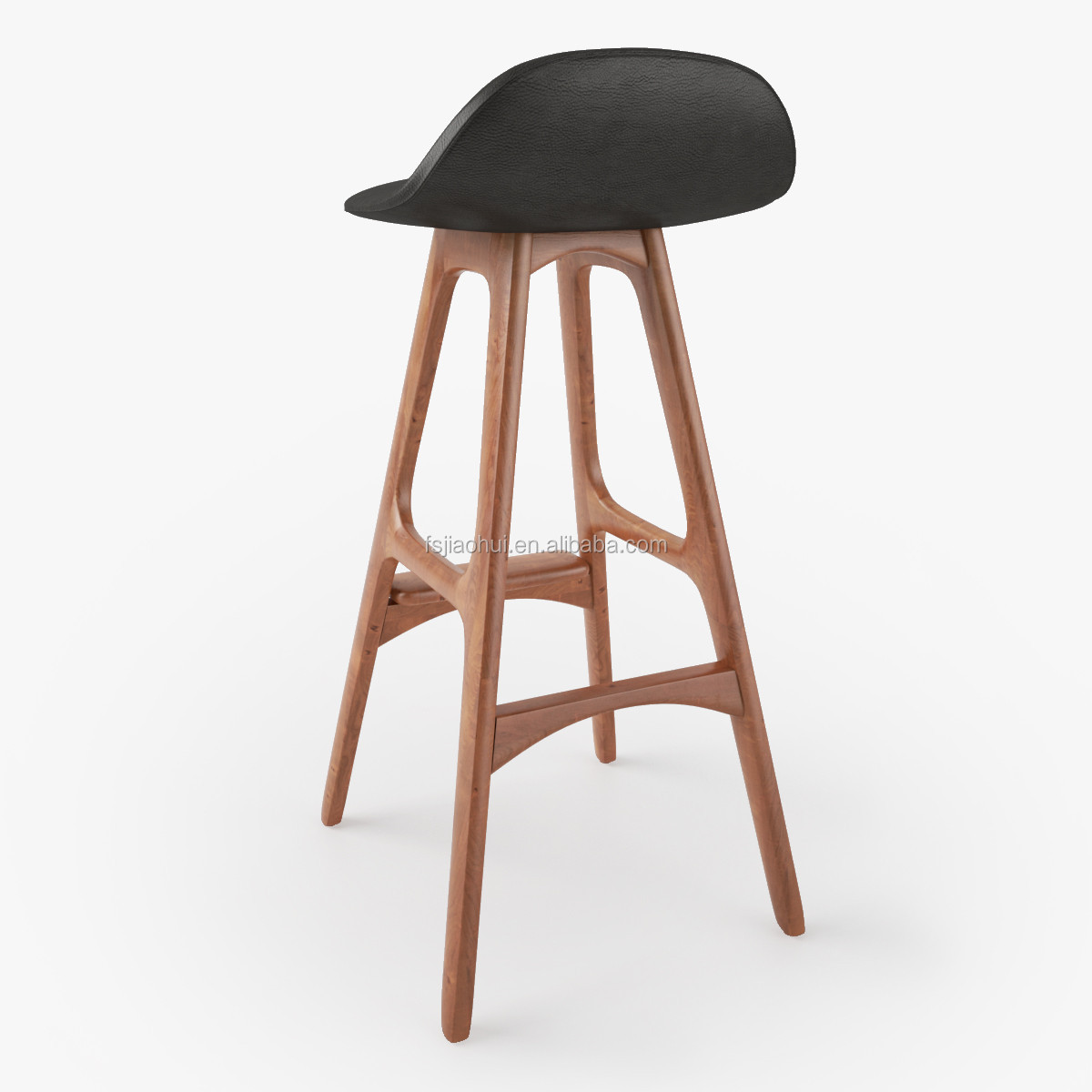 Replica erik buch bar stool in beech wood buy replica erik buch bar stool in beech wood erik - Erik buch bar stool ...