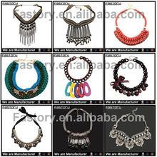 Egagement Brilliant Quality Necklaces Jewelry 2015 necklace collar For Girls