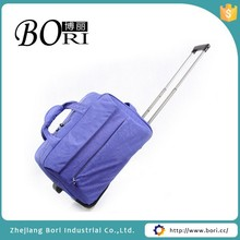 new personalized lightweight trolley travel bag for sale