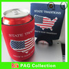 Neoprene Beer Drink Beverage Soda Can cooler Coozies Cooler Coolie