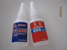 cyanoacrylate adhesive, Yichang 496, super glue for metal