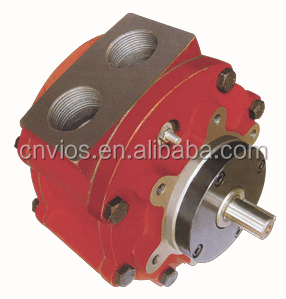 Small Power Pneumatic Motor, Vane air Motor