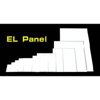electroluminescence el sheet,inegreen lighting factory el sheet,A1 white el backlight