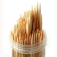Kinds of Fancy Custom Decorative Wedding Party Pink Toothpick