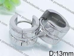Trendy quality energy jewelry freshwater pearl earrings