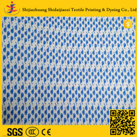 Make-to-order pocket lining polyester cotton TC Fabric