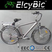 28inch aluminum 250w 36v li-iojn battery women electric mountain bikes