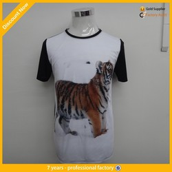 new products t shirt dry fit wholesale