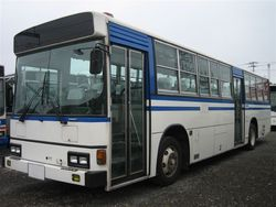 Used Buses Cars From Japan