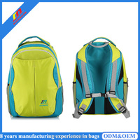 Waterproof Teenager Nylon Outdoor Child School Bag