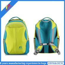 Waterproof Teenager Nylon Outdoor Child School Bag