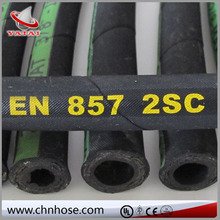aerator pipe high pressure fabric braided rubber lpg hose air lpg hose