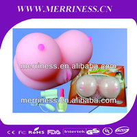 Sex Toy Silicone Solid Sex Doll Big Breasts With Vagina And Ass For Male 2014 new young sex girl