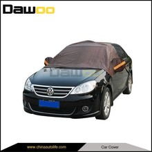 Durable indoor car covers reviews dust protection hot selling