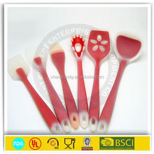hot selling food grade nylon kitchen utensils for cooking