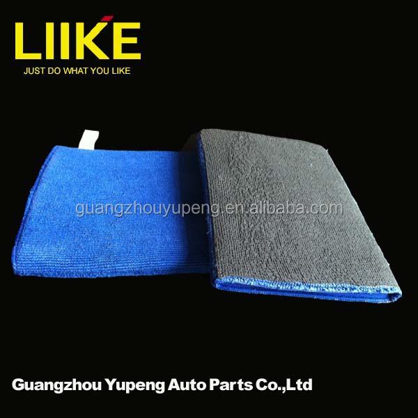 accessoire de voiture magie microfibre voiture nettoyage clay gant gants id de produit. Black Bedroom Furniture Sets. Home Design Ideas