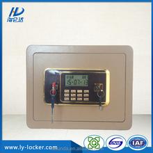 high quality electronic beach safe box/ bank vault door