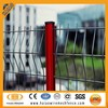 China supplier lowest price best quality steel residential wire net fence panel
