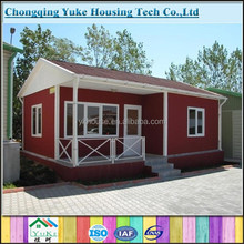 2015 China hot sale most competitive modern house design for sale