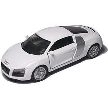 1:18 scale collectible resin models car