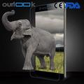 À prova d ' água 2.5d preço de fábrica protetores de tela para o telefone móvel