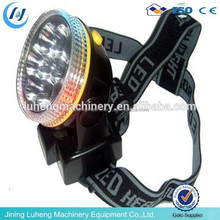 function safety led coal miners light / moving head light truss stands