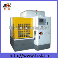 Milling Machine pdf for Metal With High Accuracy TC-750