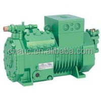 Octagon Series R22 R134 R404 Refrigerant BITZER SEMI-HERMETIC COMPRESSOR 2EES-3 4FES-5 4DES-6 4CES-9 4TES-124PES-12 4JE-15 4NES
