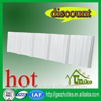 wholesale low cost 3 layer anti ultra violet roofing tile