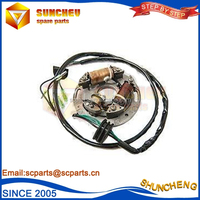 high quality jet ski parts Electrical Systems magnetic field coil for Yamaha Stator