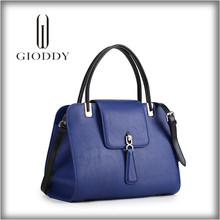 Famous brand The classical design pig skin leather bag