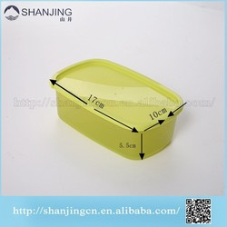 300ml Plastic food storage container /Plastic lunch box