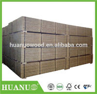 pine wood/timber sca,building & construction protection board,concrete formwork panel
