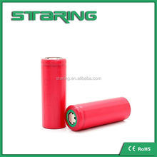 Sanyo UR18500FK 1600mah replacement battery for electronic toys