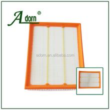 Car Air Filter , Car Air Filter Paper 16546-ED500