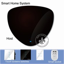 Remote Access Relay Control With Android Mobile App Smart Home Automation System For Future ZMH-RF-89