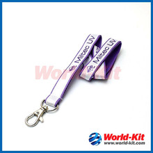Top Quality Heat Transfer Sublimation Printing Lanyard