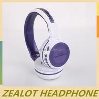 fashion Stereo handband headphone