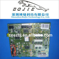 Wit-color Smart Printer 9000 Spare Parts Mainboard Mother Board